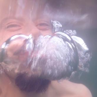 Burbujas de Nilo